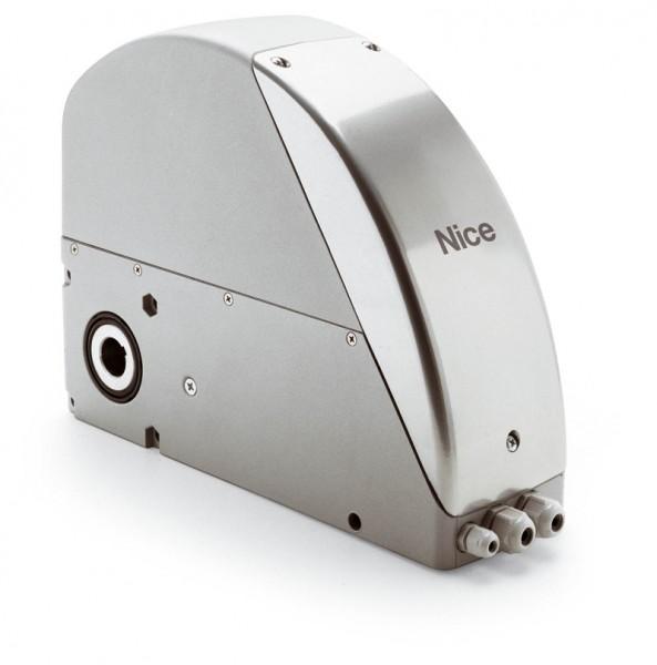 Nice SUMO 2010. Электропривод для промышленных секционных ворот