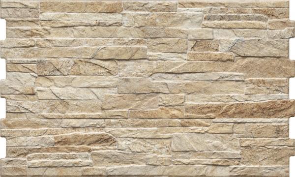 плитка фасадная Nigella desert 490x300x10