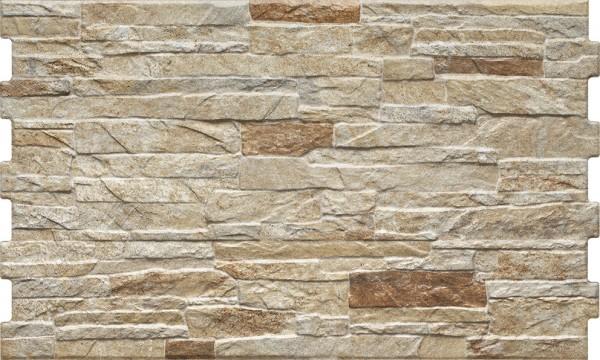 плитка фасадная Nigella natura 490x300