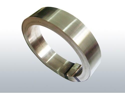 Нихромовая лента Х15Н60