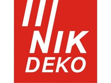 Nik-Deko натяжные потолки