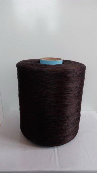Фото  1 Нить для коврового оверлока темно-коричневая 2134600