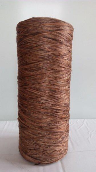 Фото  1 Нитки для оверлока ковров меланж коричневый 3 2134574