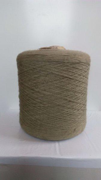 Фото  1 Нитки для оверлока ковров зеленая болотная 2134520