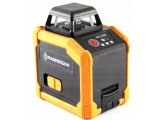 Фото  1 Уровень лазерный 360 град, 2 лазерные головки MAGNUSSON 15M (Англия) 2079434