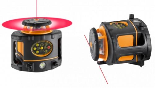 Нивелир лазерный FL 260 VA GEO fennel