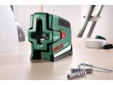 Лазерный нивелир бош BOSCH PCL 20