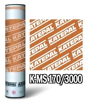 Нижний базовый слой К-МS 170/3000