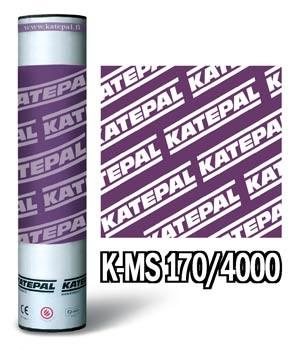 Нижний базовый слой К-MS 170/4000 кровельный материал