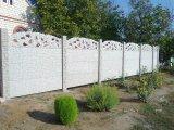 Фото  6 Производство и продажа декоративного бетонного ограждения. 667340