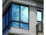 Фото  1 Тонування скла плівками архітектурними. Тонування стекол будівель. 55019