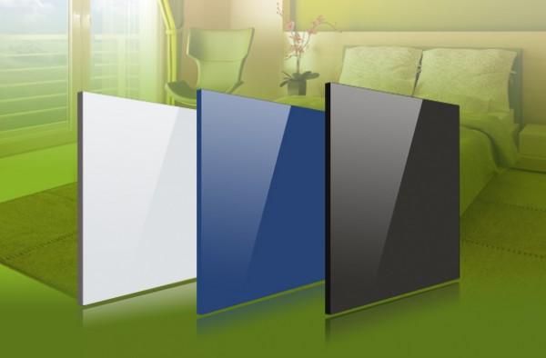 Панель электрическая нагревательная «Монокристалл предназначена для обогрева помещений различного назначения.