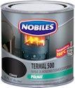 Nobiles Termal 500 Нобілес термал 500 Огнестойкая краска для маталла