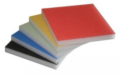 Noiseflex® акустические звукопоглотители, дизайн помещения во многих цветах, нанесения напечати.