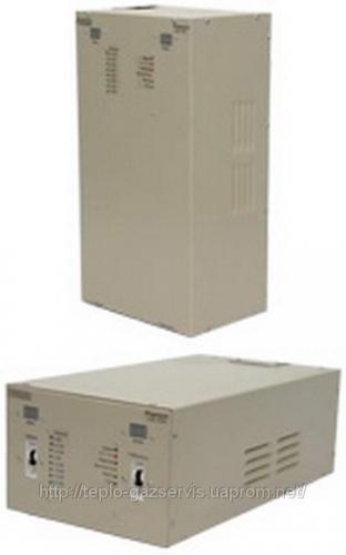 нормализаторы класс «премиум» - Диапазоны входящих напряжений: рабочий 100-285 В, (напряжение на выходе 220±5 В).