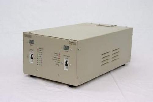 нормализаторы класс «стандарт» Диапазоны входящих напряжений: рабочий 100-270 В, (напряжение на выходе 220±10 В).