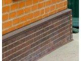 Фото 3 Цокольний сайдинг 2229142 канадський Новік Novik купити в Києві від виробника за низькими цінами, монтаж цокольного, під цеглу, камінь, кедрову дошку 40311