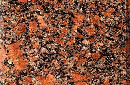Фото  1 Гранитные слябы Новоданиловского месторождения 3 см 141499