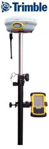 Новогодняя распродажа GNSS приемников Trimble R4 L1/L2 GPS / ГЛОНАСС контроллер Rесоn!