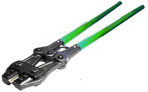 Ножницы для резки арматуры ТХ-16