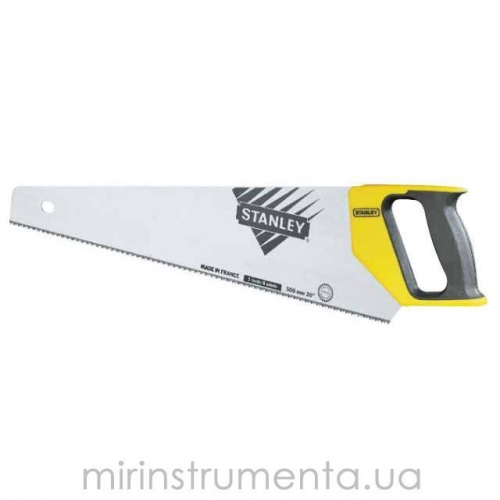 Ножовка по дереву STANLEY 1-20-003
