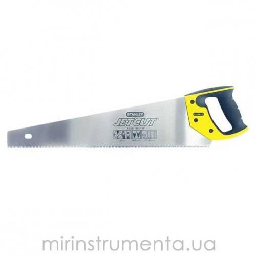 Ножовка с каленым зубом Stanley JET-CUT SP 2-15-281