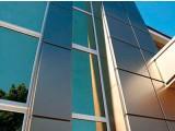 НВФ - кассета ФКО, РЕ 0,70 мм - навесной вентилируемый фасад
