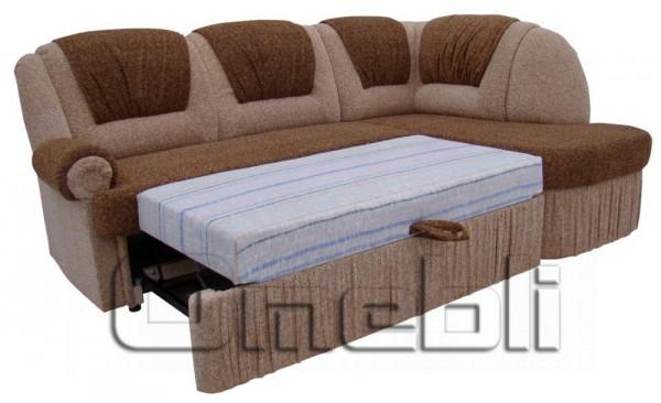 Оазис Угловой диван Код A41560
