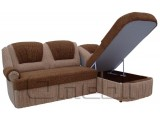Оазис Угловой диван Код A41562