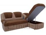 Оазис Угловой диван Код A41563