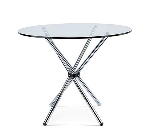 Обеденный стол Тог, стеклянный журнальный стол Тог купить Киеве