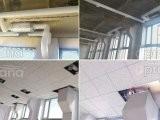 Обеспечения вентиляцией помещения большой площади и/или с особыми условиями эксплуатации.