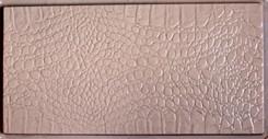 """ОБЛИЦОВКА ФАСАДОВ """"Кожа Крокодила"""" камень стеновой 340 x 80 х 30 мм"""