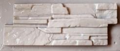 """ОБЛИЦОВКА ФАСАДОВ """"Сдвиг большой"""" камень стеновой 520 х 190 х 30 мм"""