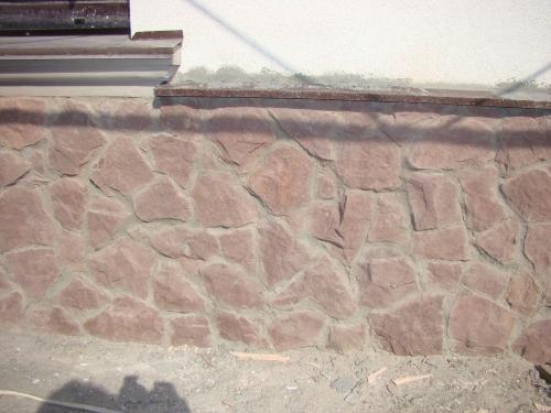 Облицовка поверхностей мрамором, гранитом, любым камнем
