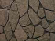 """облицовочный камень """"ПЛИТНЯК - 1"""" набор камней ИЗ 8 шт. 0.2 кв. м."""