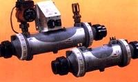 Оборудование для нагрева воды: Электронагреватели; Теплообменники; Комплектующие.