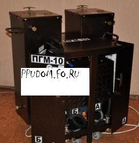 Оборудование для пенополиуретана 10 кг/мин