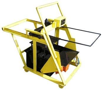 Оборудование для производства шлакоблока