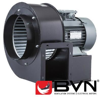 Фото  1 Центробежный вентилятор Bahcivan OBR 260 M-2K 394900