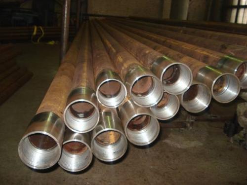 Обсадные трубы стальные диаметром 114 - 508 мм и толщиной стенки 5 - 15 мм ГОСТ 632-80