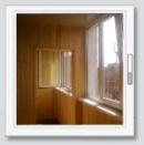Обшивка на балконе-это внешний вид продолжения вашей квартиры, наши цены могут вас приятно удивить.