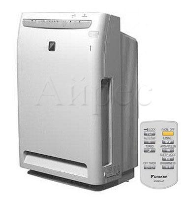 Очиститель воздуха фотокаталитический MC70L