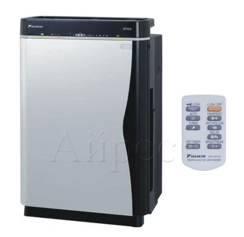 Очиститель воздуха с системой увлажнения (URURU) MCK75J