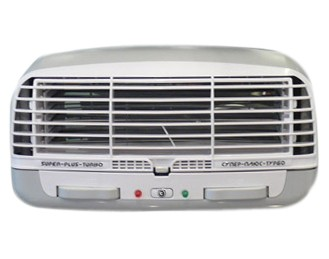 Очиститель воздуха Zenet Супер Плюс Турбо 2009