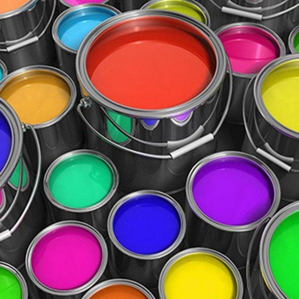 Очистка от краски, побелки, клея на потолке в частном доме