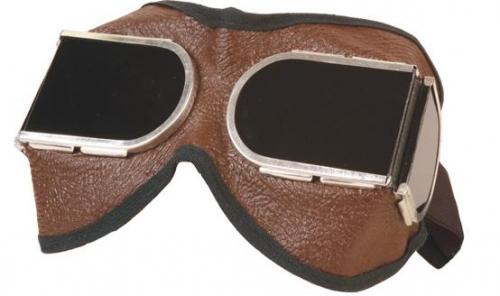 Очки закрытые ЗН-1Г от вредных излучений