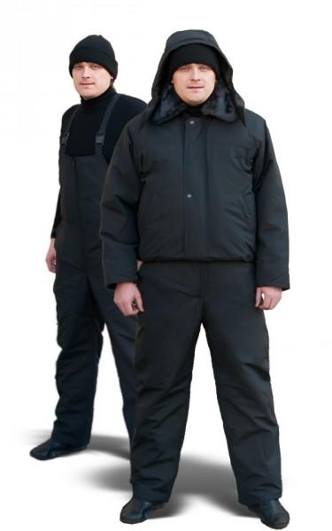 Одежда для службы безопасности (СБ) в ассортименте