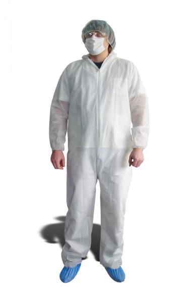 Одежда короткого срока использования в ассортименте (спецодежда)