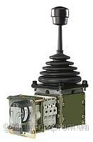 Одноосевой командоконтроллер (джойстик) V61/V64.1 W. GESSMANN GMBH (Гессманн)